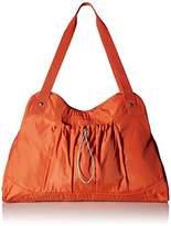 Baggallini BG by Motivate Yoga Tangerine Tote Bag