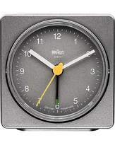 Braun Alarm Clock