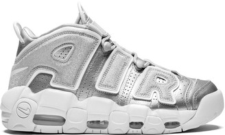 Nike W More Uptempo sneakers