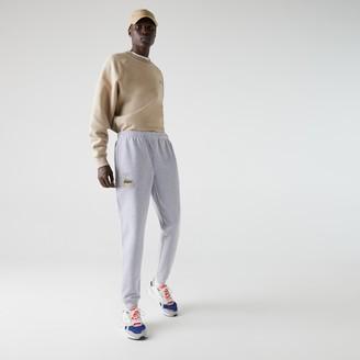 Lacoste Men's Cotton Track Trousers