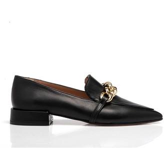 Rania Kroupi Prometheus Bound Loafers
