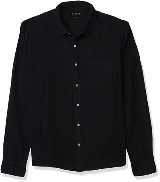 Velvet by Graham & Spencer Men's Button Up