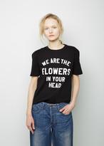 6397 Flowers In Your Head Boy Tee