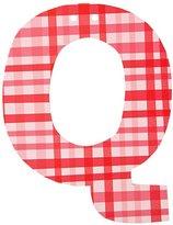 Q Spell Ya Later Girl Letter