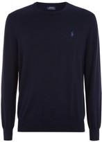 Ralph Lauren Crew-Neck Sweater