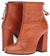 McQ by Alexander McQueen Pembury Whip Stitch Women's Boots