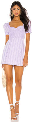 Tularosa Rosalind Dress