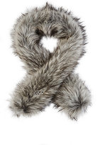 Imposter IMPOSTER WOMEN'S FAUX-FUR SCARF
