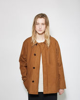 Chimala Quilted Tankers Jacket