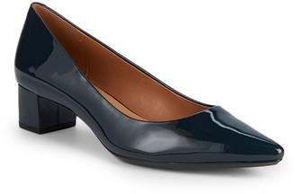 Calvin Klein Genoveva Patent Heels
