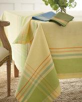 Border Stripe Table Linens
