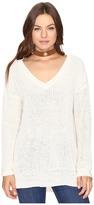 BB Dakota Barlow V-Neck Sweater