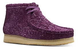 Clarks Men's Wallabee Chukka Boots