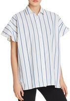 Iro . Jeans IRO.JEANS Larry Stripe Shirt