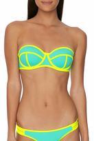 Body Glove Bandeau Bikini Top