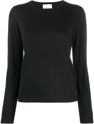 Allude Slim-Fit Jumper