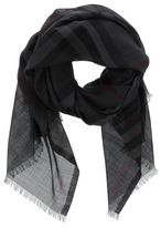 Burberry Check Scarf