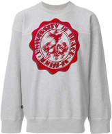 Vivienne Westwood University of Peace sweatshirt