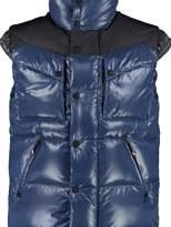 Moncler Poris Full Zip Field Vest