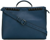 Fendi large tote bag - men - Calf Leather - One Size