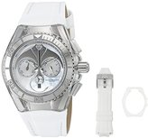 Technomarine Women's 'Cruise Dream' Quartz Stainless Steel Casual Watch (Model: TM-115068)