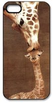 Animal Giraffe Hard Case Cover Skin for iphone 5