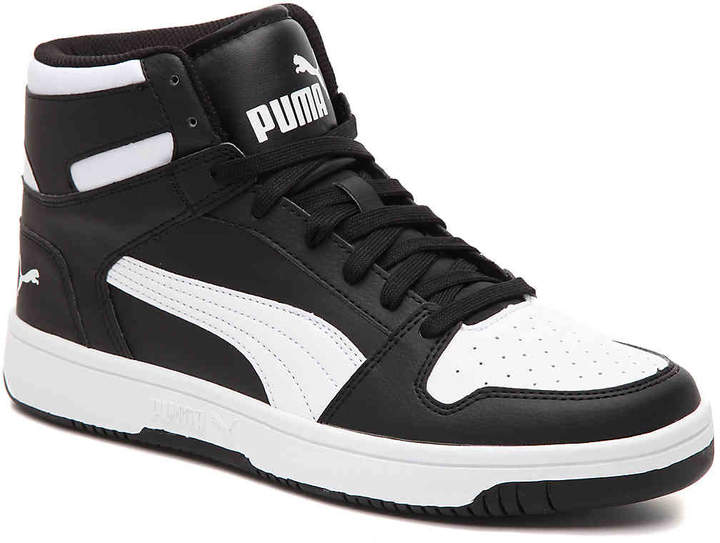 ab4f53aac Rebound LayUp SL High-Top Sneaker - Men's