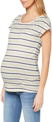 Noppies Women's Tee Ss Yd Aline Maternity T - Shirt