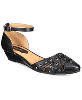 Rialto Mya Wedge Pumps Women's Shoes