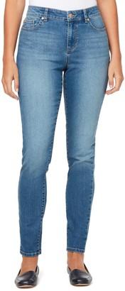 Bandolino Women's Mandie Skinny Jeans