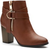 Apt. 9 Advisor Women's Ankle Boots