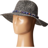 San Diego Hat Company KNH3396 Knitted Panama Fedora Hat