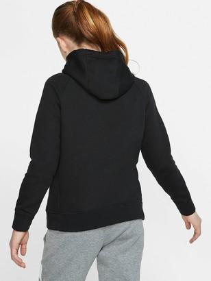 Nike Girls Nsw Full Zip Hoody