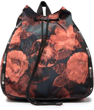 Le Sport Sac Nadine Drawstring Backpack