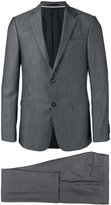Z Zegna notched lapel two-piece suit