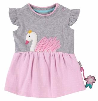 Sigikid Baby Girls' Kleid Playwear Dress
