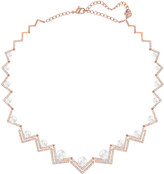 Swarovski Edify All-Around Necklace