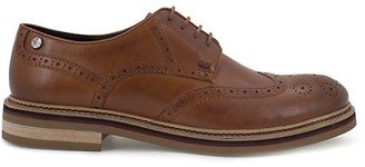 Penguin Bart Leather Oxfords