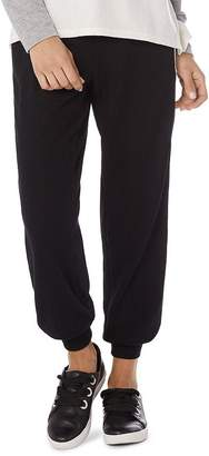Michael Stars Side-Stripe Sweatpants