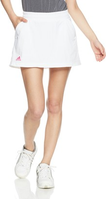 adidas Womens Seasonal Tennis Skort