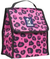 Wildkin Leopard Munch 'n Lunch Bag - Kids