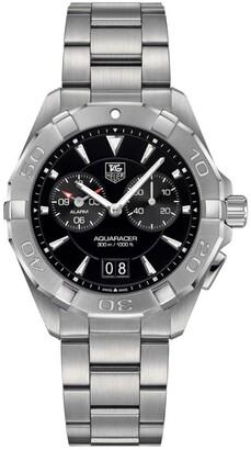 Tag Heuer Aquaracer Quartz 40.5mm Watch