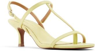 Who What Wear Romi Sandal