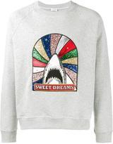 Saint Laurent Sweet Dreams sweatshirt - men - Cotton/Polyester - S