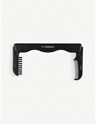 M·A·C Duo Lash Comb / Brow Brush