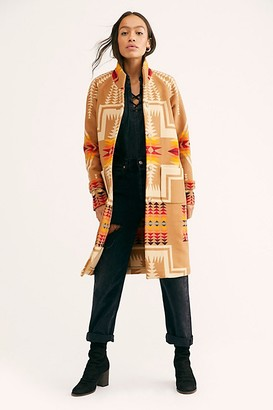 Pendleton 1930's Archive Coat