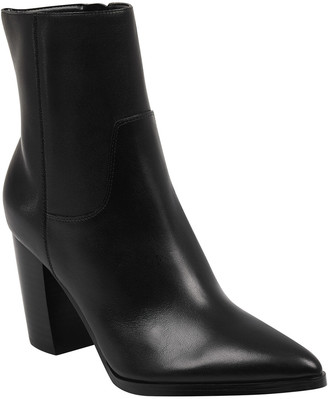 Marc Fisher Giana Leather Bootie