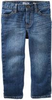 Osh Kosh Straight Jeans - Anchor Dark
