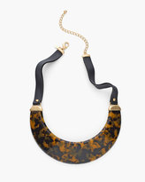 Chico's Sierra Bib Necklace