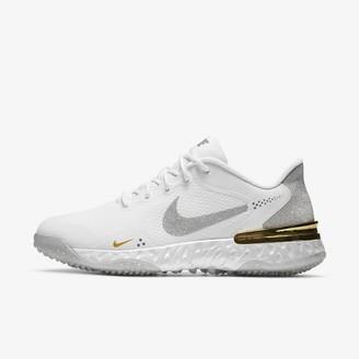 Nike Baseball Shoe Alpha Huarache Elite 3 Turf